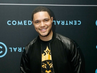 Trevor Noah Breaks the Internet After 'Daily Show' Nod
