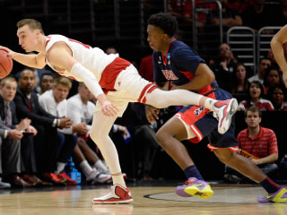No Surprise Wisconsin Back in Final Four: Dekker