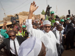 Nigeria Elections: Muhammadu Buhari Elected President in Historic Vote