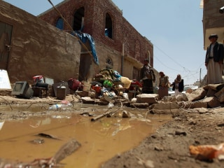 Yemen Fighting Rages, With at Least 36 Dead Amid Shelling, Airstrikes