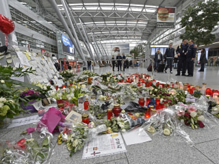 Germanwings Crash: Lufthansa Insurers Set Aside $300 Million