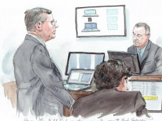 Boston Marathon Bombing Trial: Tsarnaev Defense Rests Case
