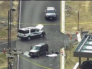 Fort Meade Shooting: FBI Identifies Man Killed Outside NSA Gates
