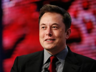 Is Elon Musk's 'Major New Product Line' a Battery?