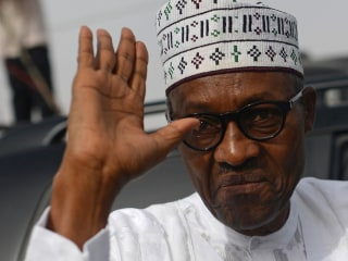 What's at Stake for New Nigerian President Muhammadu Buhari?
