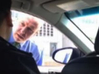 NYC Investigating Video of Cop Degrading Uber Driver