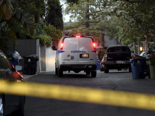 Oil Fortune Heir Andrew Getty Found Dead at California Home