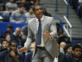 UConn's Kevin Ollie to Boycott Final Four Over Indiana Law