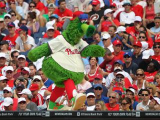 The Phillies Will Sell Hard Liquor This Season