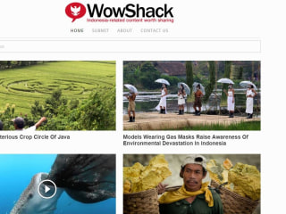 The Insane Potential of WowShack, Indonesia's Answer to BuzzFeed