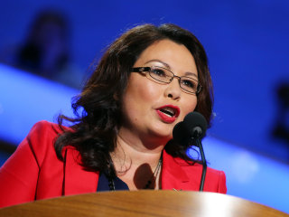 Tammy Duckworth Announces 2016 Illinois Senate Bid