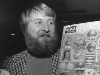 Pet Rock Creator Gary Dahl Dies
