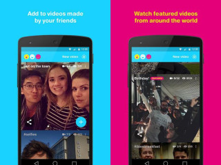 Facebook's New 'Riff' App Lets You Make Videos With Friends