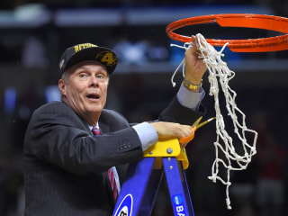 Final Four Coaches Condemn 'Discrimination' After Indiana Law