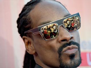 Texas State Trooper Ordered to Get Counseling for Posing With Snoop Dogg