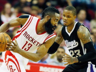 Harden Boosts MVP Case With 51-Point Game