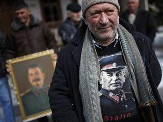 Why So Many Russians Like Dictator Stalin Again