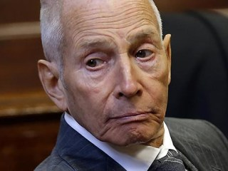 Robert Durst Speaks in Louisiana Court on Firearms Charges: 'I Am Not Guilty'