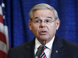 Sen. Menendez Pleads Not Guilty to Federal Corruption Charges