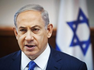 Israeli Prime Minister Benjamin Netanyahu Makes Deal to Form Coalition Government