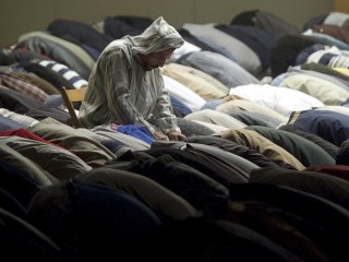 Islam Will Be Fastest-Growing Major Religion in Coming Decades: Report