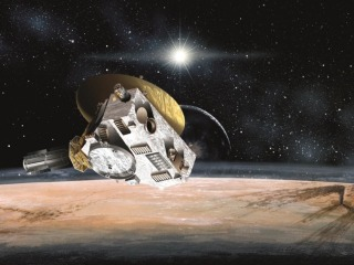 Pluto-Bound New Horizons Probe Is Getting Back to Normal After Glitch
