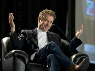 Net Neutrality Stance Presents Silicon Valley Challenge For Rand Paul