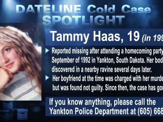 The Murder of Tammy Haas