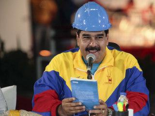Venezuela Leader Wants 10 Million Anti-Obama Signatures
