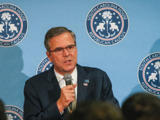 Bush Says Marking Hispanic on Voter Application a Mistake