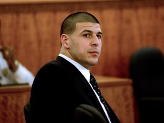 Aaron Hernandez Faces New Charge in 2012 Double Homicide