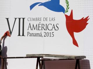 Cuba Thaw, Venezuela Sanctions Frame Summit Of The Americas Setting