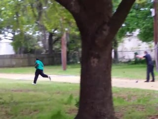 Walter Scott Shooting: Grand Jury Returns Murder Indictment Against Cop