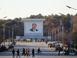 U.S. Aid Worker Sandra Suh to Be Expelled by North Korea: KCNA