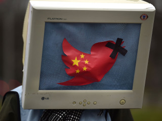 China Blames Hacking Attack for Recent Internet Problems