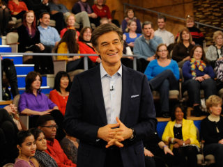 'Show Will Survive': Dr. Oz Responds to Columbia Doctors' Criticism