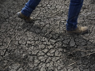 Will California's Drought Mean More Expensive Jeans?