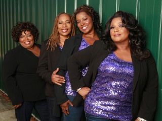 Sisters With Voices: Meet Gospel Sensations, The McCrary's
