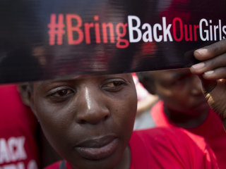 #BringBackOurGirls: Boko Haram Terror Unabated Year After Chibok Kidnappings