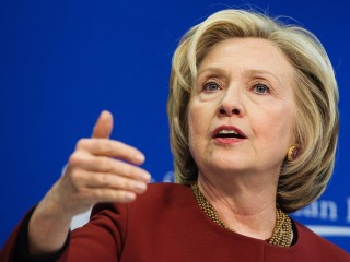 Hillary Clinton to Push for 'Full and Equal Path to Citizenship'