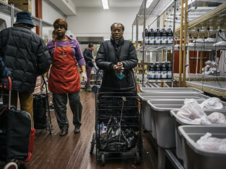 Why Trump Cutting Food Stamps Could Starve America's Economy