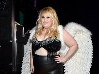 Rebel Wilson Reveals Her Top Tip for Singles