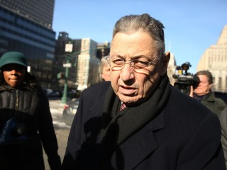 N.Y. Assembly Speaker's Conviction Could Be in Doubt