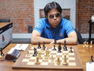 Drama and Intrigue as Asian Americans Sweep Chess Championship