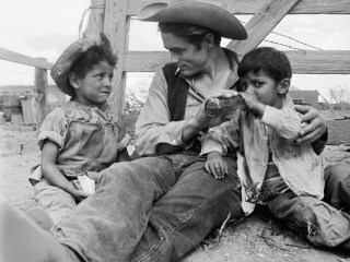 How '50s James Dean Movie Dared Show Racism Against Mexican Americans