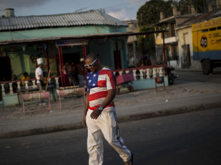 U.S. Officially Removes Cuba From State Sponsors of Terrorism List