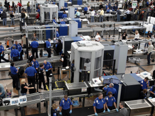 No Charges for Denver TSA Screeners Accused of Groping Attractive Men