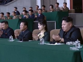 Ri Sol Ju, Wife of North Korea's Kim Jong Un, Emerges After Absence