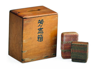 Auction of Internment Items Halted After George Takei Intervenes