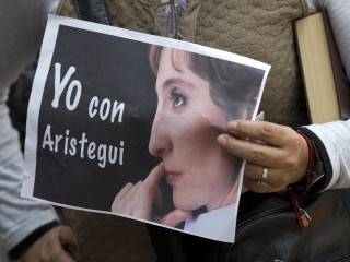 Analysis: Carmen Aristegui's Firing And Mexico's Media-Gov't Dance